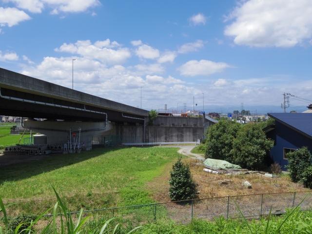 埼玉県道27号東松山鴻巣線